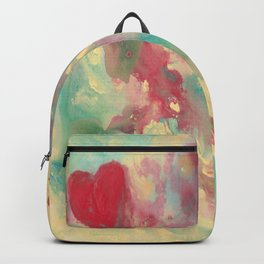 Breaking Heart Backpack