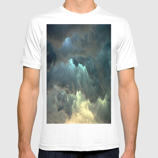 Seeing Thunder T-shirt