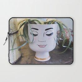 A Happy Planter Laptop Sleeve