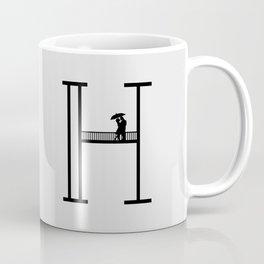 His & Hers | For her Coffee Mug