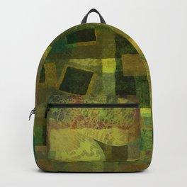 Dorado Verdiso and Butterfly Backpack