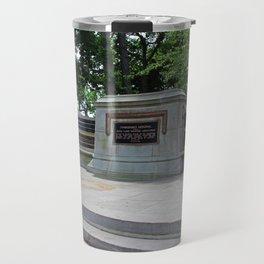 Commodores' Memorial II Travel Mug