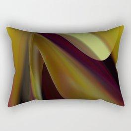 Draping Rectangular Pillow