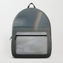 Rainbow I - Landscape and Nature Photography Backpack