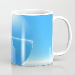 Floating Orb Coffee Mug