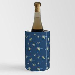 Motif collection d'été - Seau à champagne