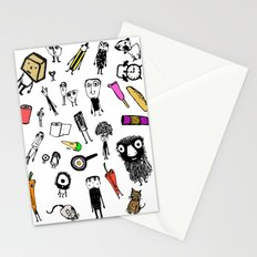 Find Something Stationery Cards