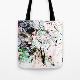 efflorescent #8.1 Tote Bag