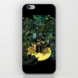 Lil' Bats iPhone Skin