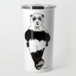 Riggo Monti Design #7 - The Riggo Bear Travel Mug