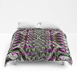 Crazy Pat Comforters