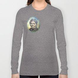 Hero Harriet  Long Sleeve T-shirt