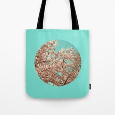 spring tree XVIII Tote Bag
