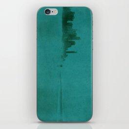 Gold Coast iPhone Skin