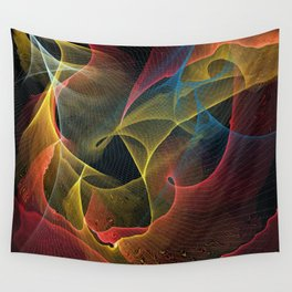 Martian Law Wall Tapestry