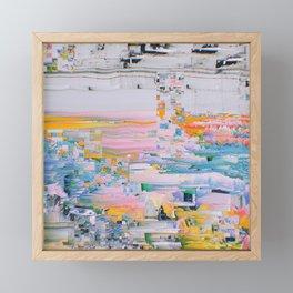 DLTA15 Framed Mini Art Print