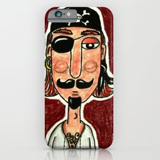 Pirate iPhone 6s Slim Case