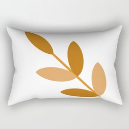 Tree branch Rectangular Pillow