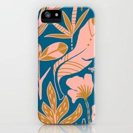 Palma & Cacti iPhone Case