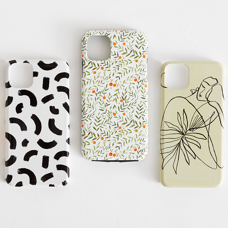 Shop All-New iPhone Cases
