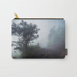 Foggy Pacaya Carry-All Pouch