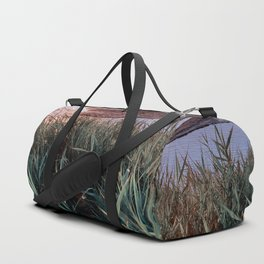 By the sea Duffle Bag