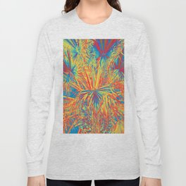 Summer vibes Long Sleeve T-shirt