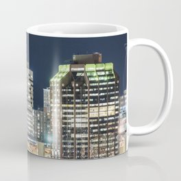Haligonian Moonset Coffee Mug