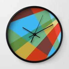 Untitled III Wall Clock