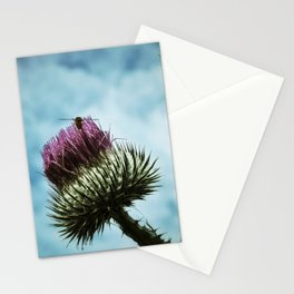 Ready for take-off Stationery Cards