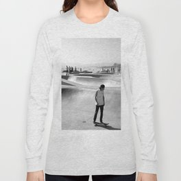 Steady Long Sleeve T-shirt