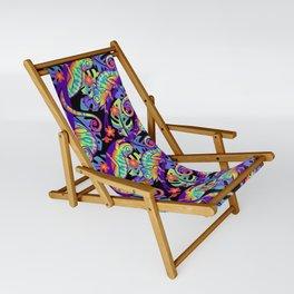 Chameleons Sling Chair