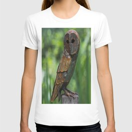 Iron Owl T-shirt