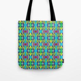 Ribbon Pattern 2 Tote Bag