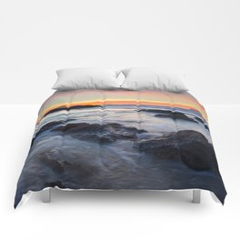 That Easy Feeling Comforters