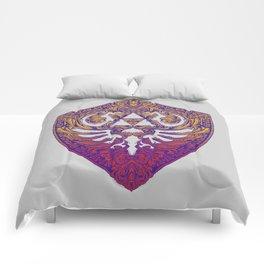 Hylian Victoriana Comforters