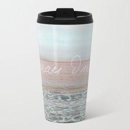 Ocean Dream II Travel Mug