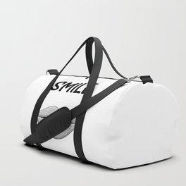 Smile! Duffle Bag