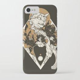 Harrow iPhone Case