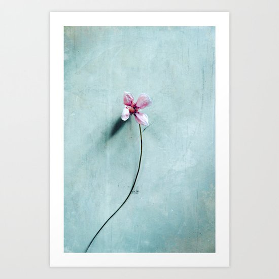 maydays II Art Print
