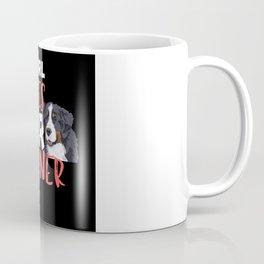 This Girl Loves Her Bernise Coffee Mug