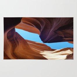 Antelope Canyon #3 Rug
