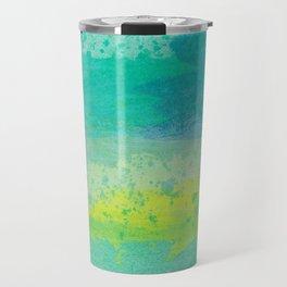 Abstract No. 482 Travel Mug