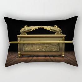 Ark of the Covenant Rectangular Pillow