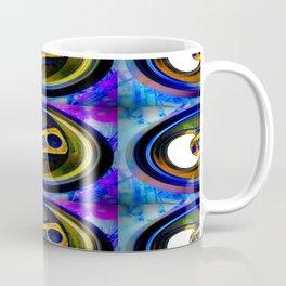 Ring Pull Coffee Mug