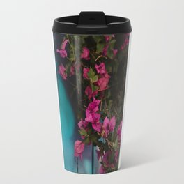San Francisco XVIII Travel Mug