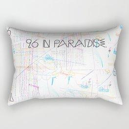 #ArtTales1 Aesthetic Rectangular Pillow