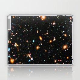 Hubble Extreme Deep Field Laptop & iPad Skin