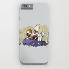 Chunk and Sloth iPhone 6s Slim Case
