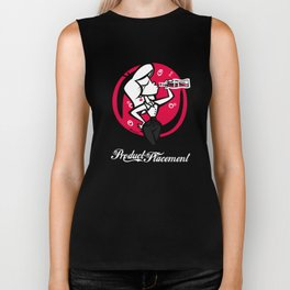 Product Placement Biker Tank